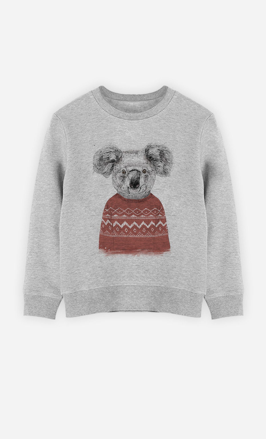 Sweat Enfant Winter Koala