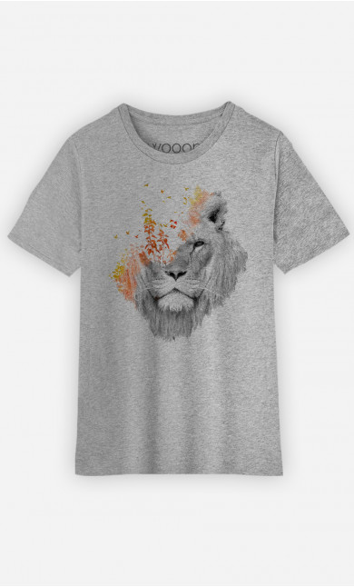 T-Shirt Enfant If I Roar