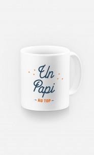 Mug Un Papi Au Top