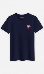 T-Shirt Homme Gaston