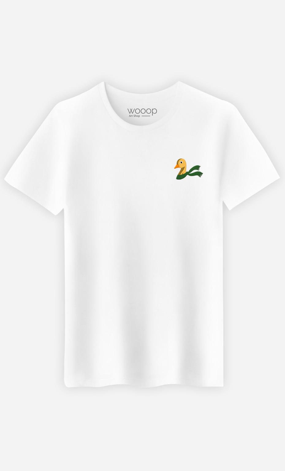 T-Shirt Homme Oscar
