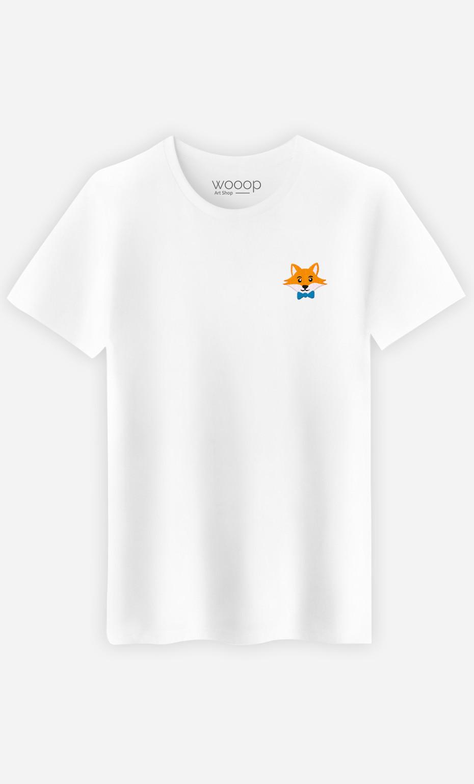 T-Shirt Homme Léonard