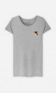 T-Shirt Femme Quentin