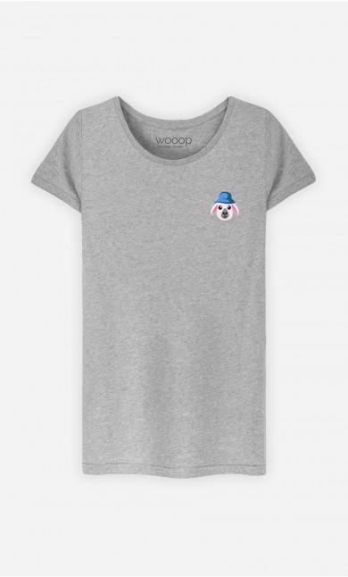 T-Shirt Femme Noah