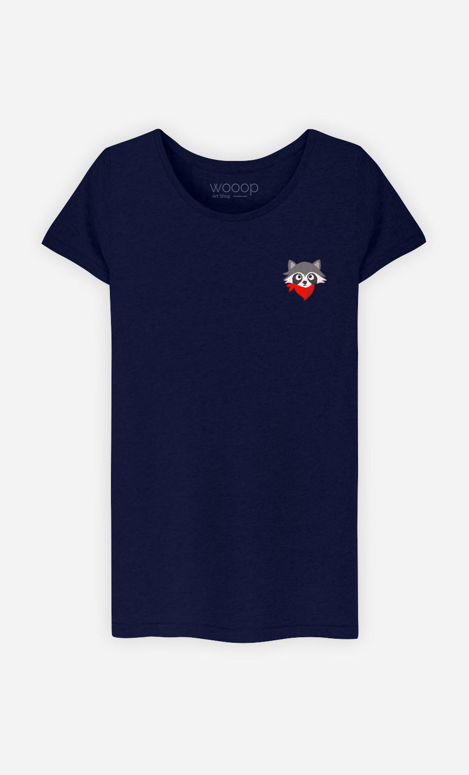 T-Shirt Femme Gaston