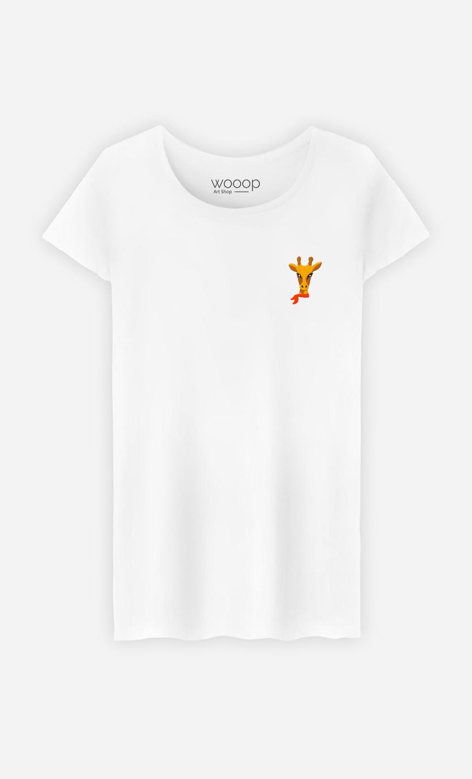 T-Shirt Femme Ralf