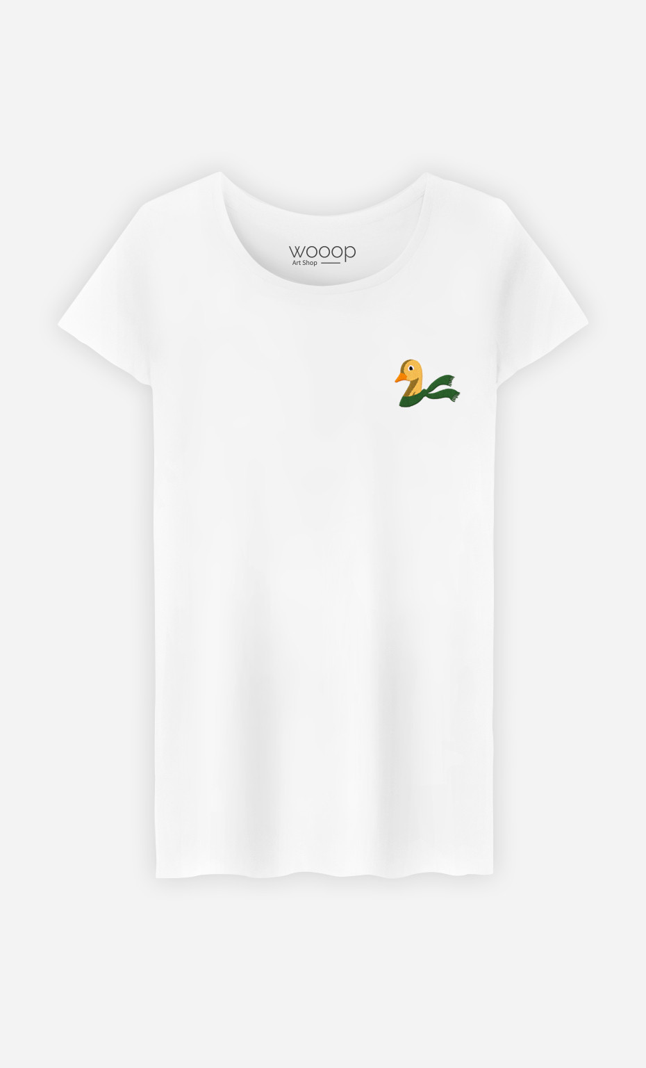 T-Shirt Femme Oscar