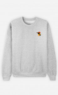 Sweat Homme Quentin