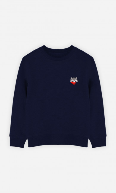 Sweat Enfant Gaston