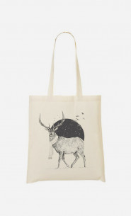 Tote Bag Winter is All Around