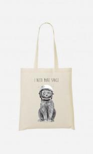 Tote Bag I Need More Space