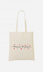 Tote Bag Maman d'Amour