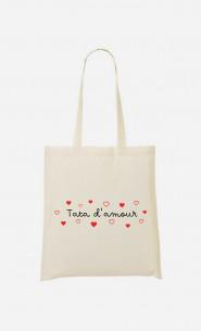 Tote Bag Tata d'Amour