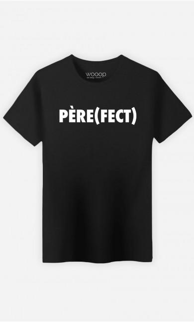 T-Shirt Homme Père(fect)