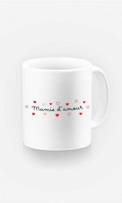 Mug Mamie d'Amour