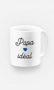 Mug Papa Idéal Petit Cœur