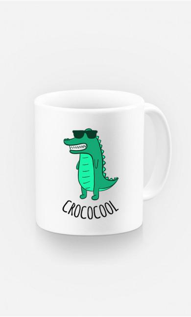 Mug Crococool