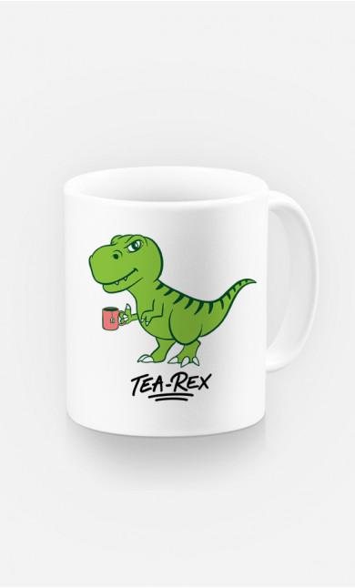 Mug Tea Rex