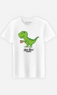 T-Shirt Homme Tea Rex