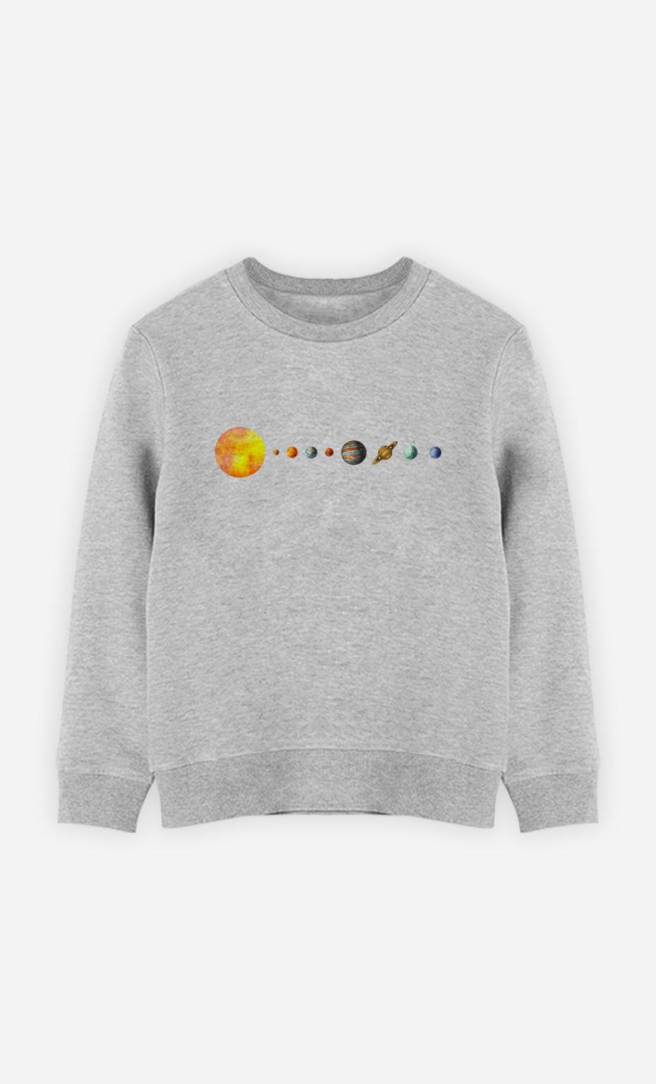 Sweat Enfant Solar System