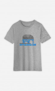 T-Shirt Enfant Thirsty Elephant
