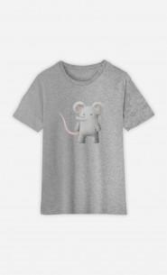 T-Shirt Enfant Introducing Barnabus
