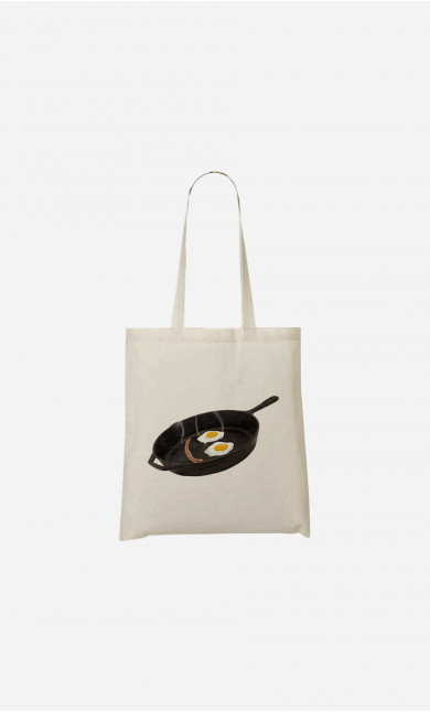 Tote Bag Rise And Shine