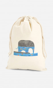 Pochon Thirsty Elephant