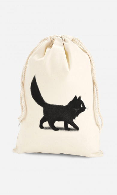 Pochon Creeping Cat