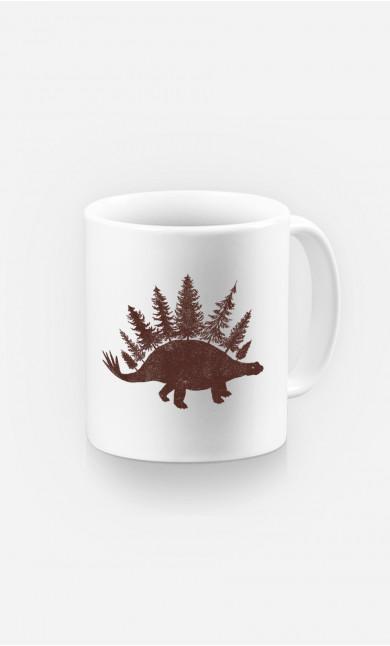 Mug Stegoforest