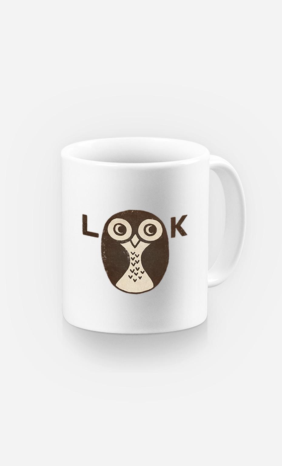 Mug Look