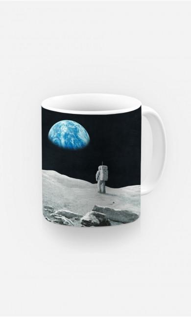 Mug Earthrise