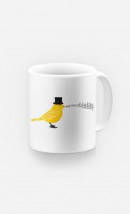 Mug Classical Canari
