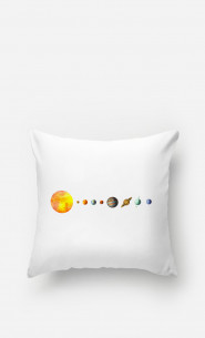 Coussin Solar System