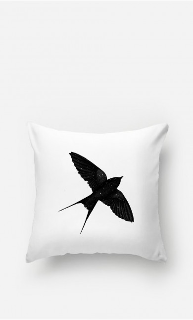 Coussin Night Swallow