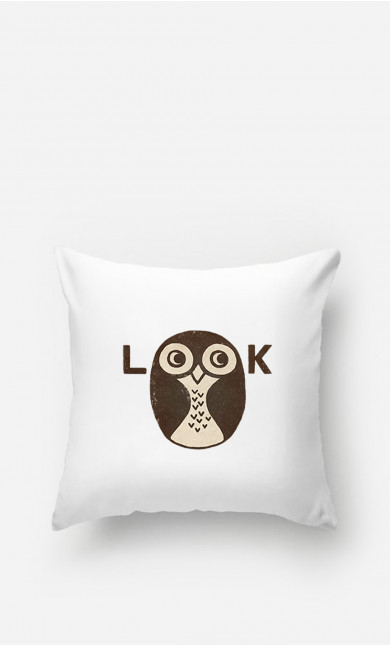 Coussin Look