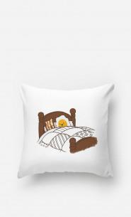 Coussin Breakfast In Bed