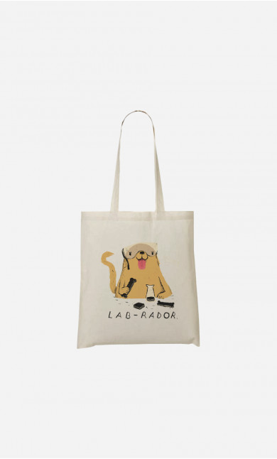 Tote Bag Labrador