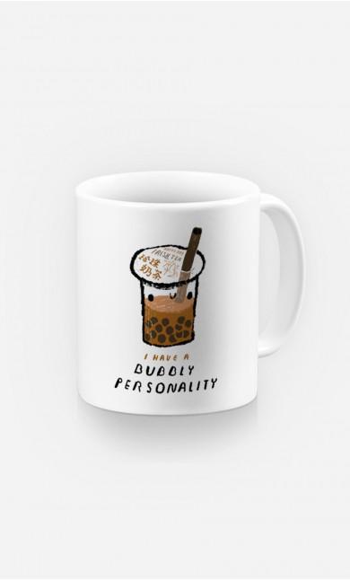 Mug Bubble Tea