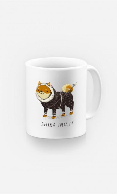Mug Shiba Inuit