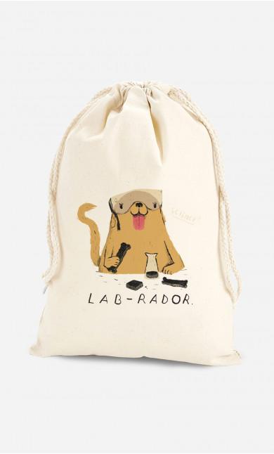 Pochon Labrador