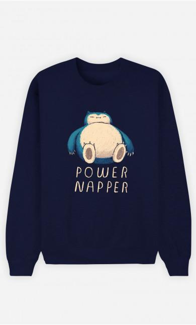 Sweat Femme Power Napper