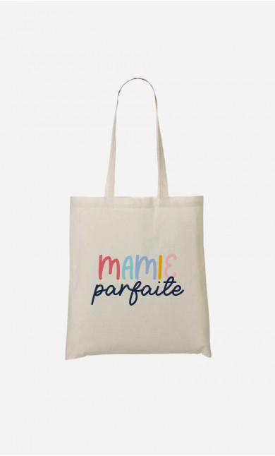 Tote Bag Mamie Parfaite