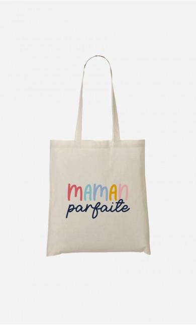Tote Bag Maman Parfaite