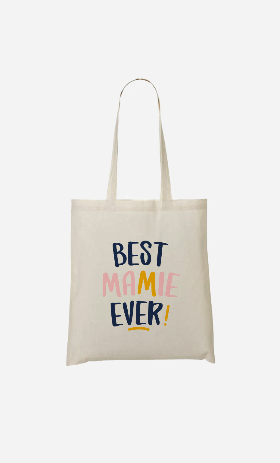 Tote Bag Best Mamie Ever