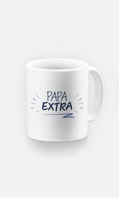 Mug Papa Extra