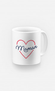 Mug Maman Cœur