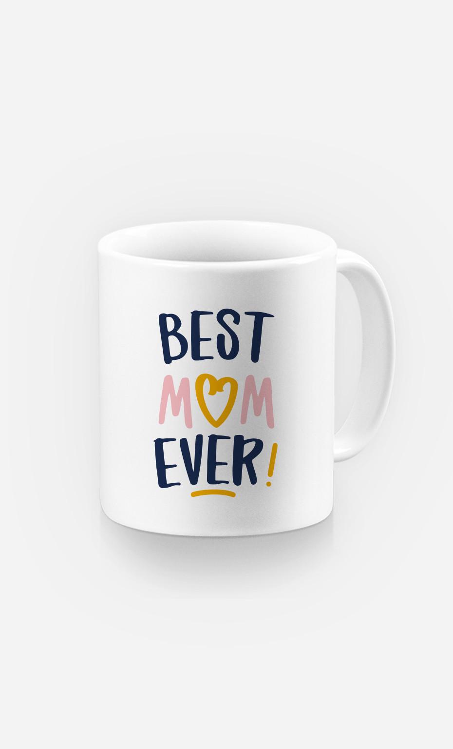 Mug Best Mom Ever