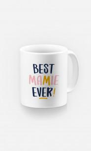 Mug Best Mamie Ever