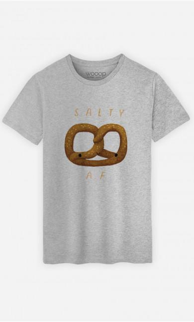 T-Shirt Homme Salty Af